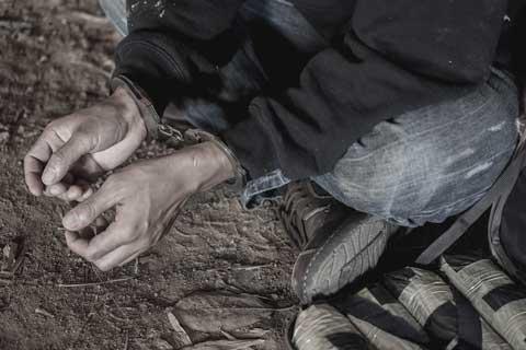 """ייבא אצבעות חשיש מחו""""ל – ולא הורשע בפלילים"""
