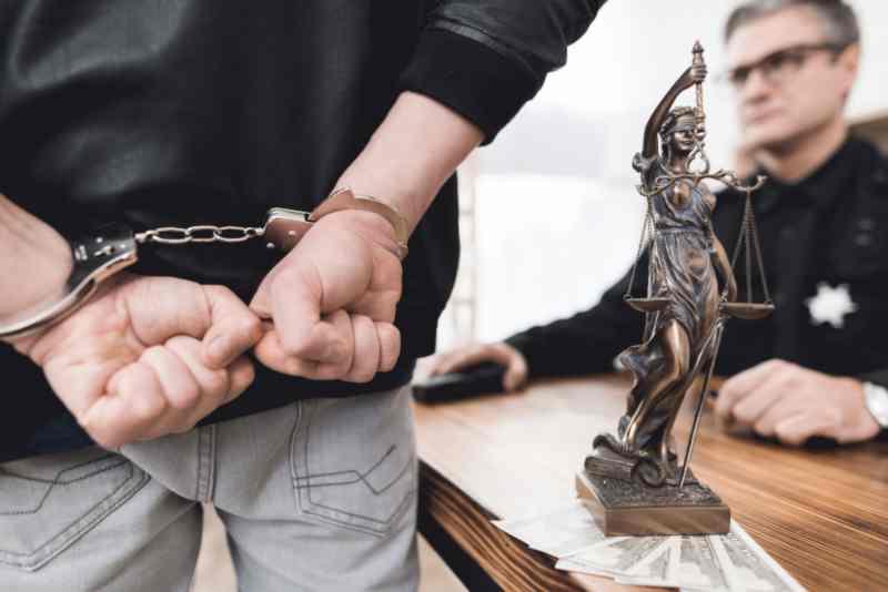 מעצר עד תום ההליכים – מה משמעותו?