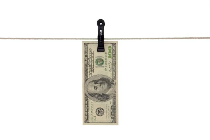 עבירות הלבנת הון