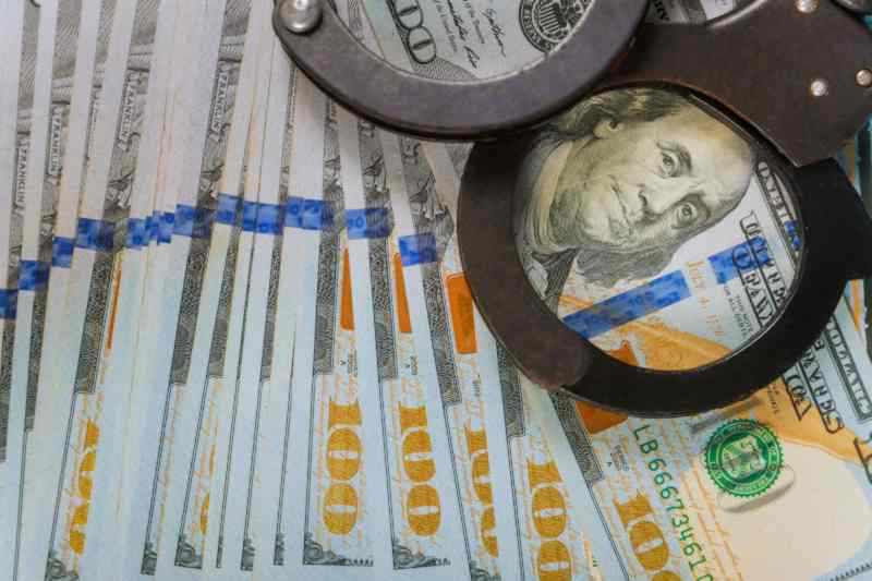 שיקולי ענישה בעבירות הלבנת הון